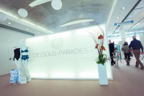 Dessous-Paradies