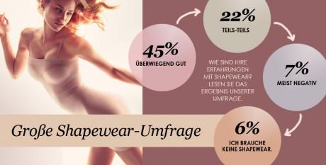 Große Shapewear-Aktion