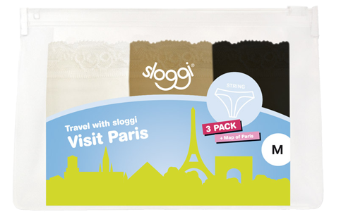 Sloggi Travel Pack
