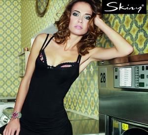 Skiny Serie Sexy X-Mas