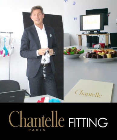 Chantelle_fitting