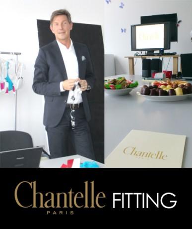 Chantelle_fitting