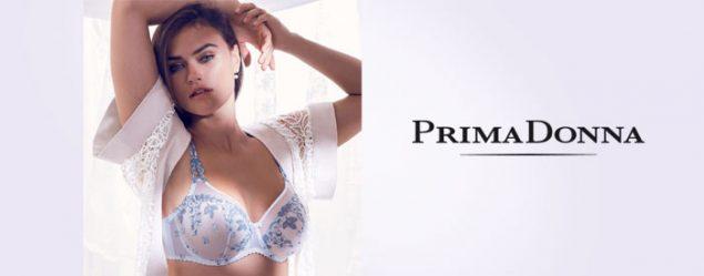 Serie First Lady von Prima Donna