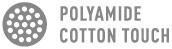 polyamidecottontouch