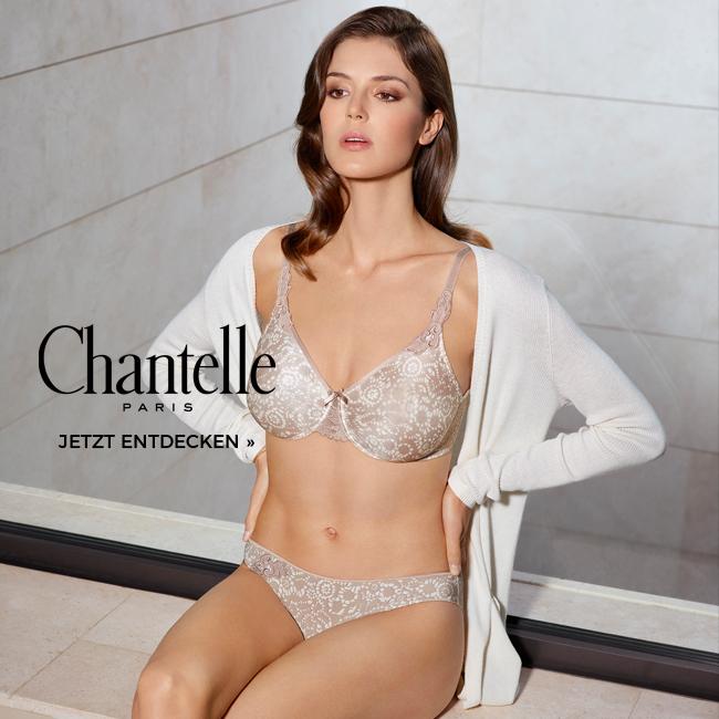 Chantelle Hedona