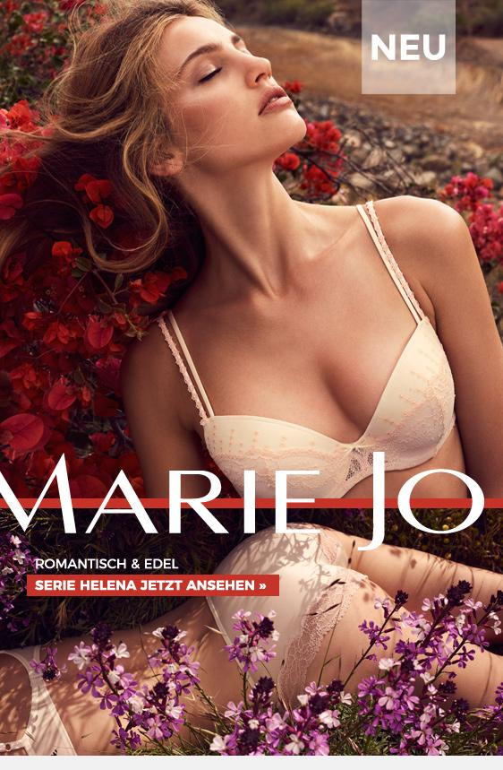 Neu im Shop Serie Helena von Marie Jo