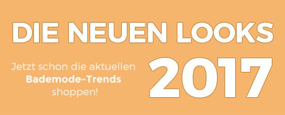 neue looks 2017 bademode trends shoppen