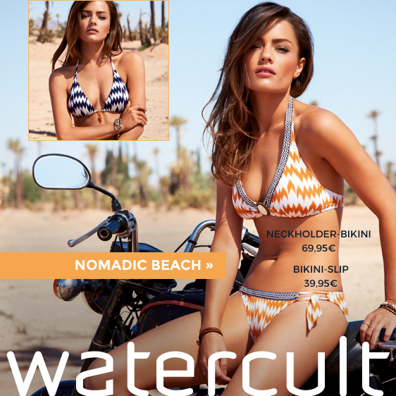 neue looks 2017 bademode trends shoppen nomadic beach watercult