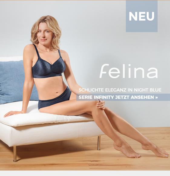 Felina Kollektion Infinity in Night Blue