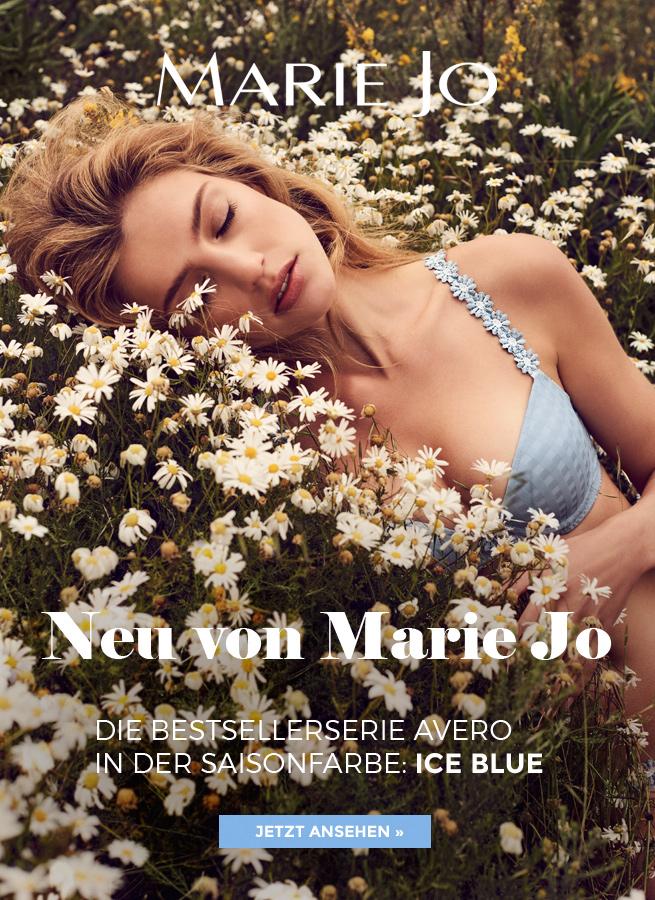 Bestsellerserie Avero von Marie Jo in Ice Blue