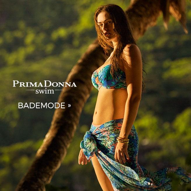 Bademode Prima Donna Badeanzug Bikini Tankini