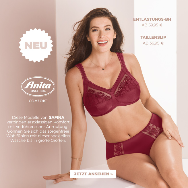 Serie Safina von Anita in kir royal
