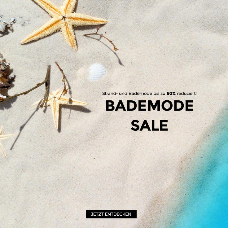 Bademode Sale