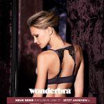 wonderbra exclusive line 17