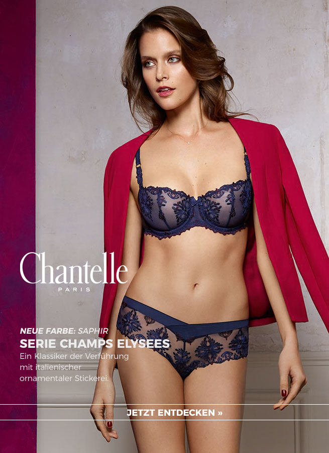 Chantelle Champs Elysees