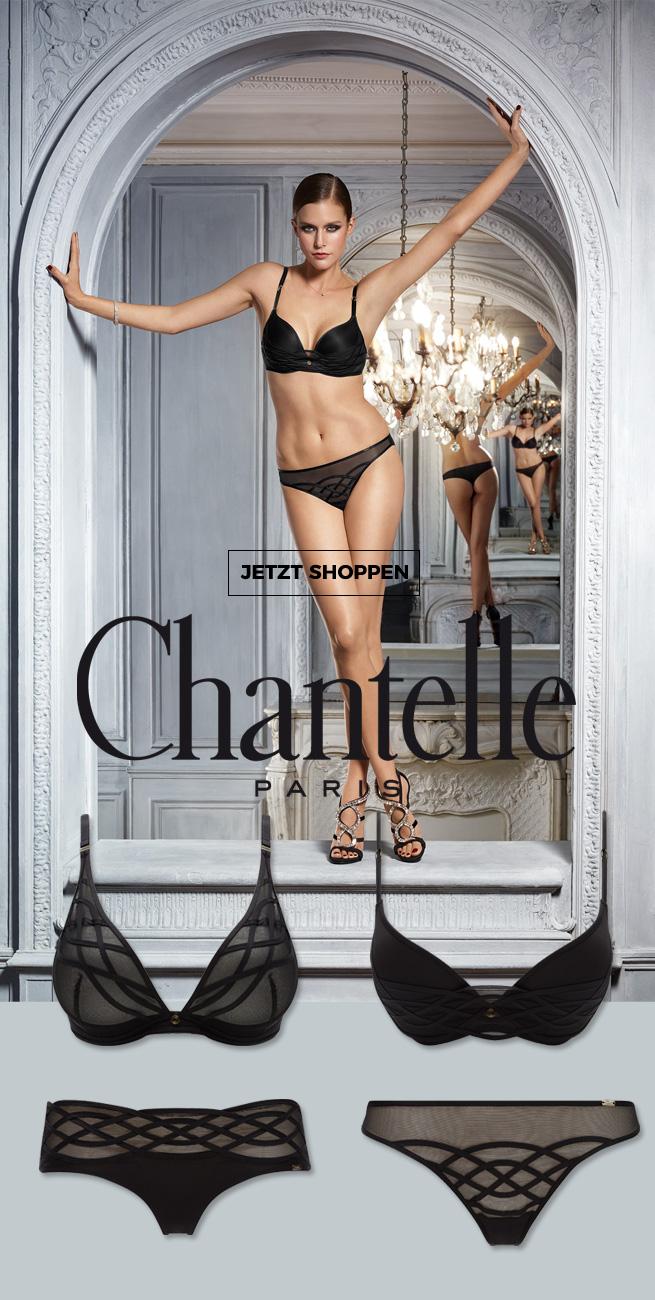 Chantelle Babylone bei sunny dessous im onlineshop