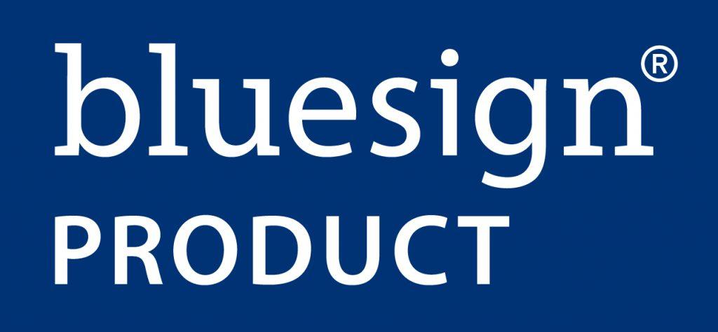 Bluesign product – die 100-prozentige Garantie