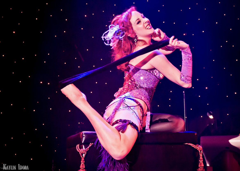 New Orleans Burlesque Festival