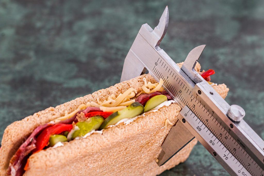 Mit Kavitation und Ernährungsumstellung zur Wunschfigur
