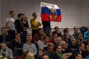 Fans des NTMK-Uralochka-Ekaterinburg