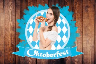 Oktoberfest Wiesen