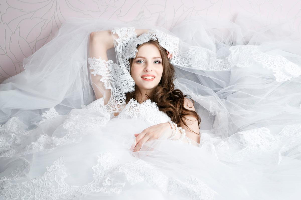 Brautdessous für die Hochzeit | SUNNY-Dessous