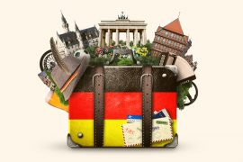 deutschland-koffe-urlaub - Made in Germany Teil III - Das kostbarste Gütesiegels der Welt