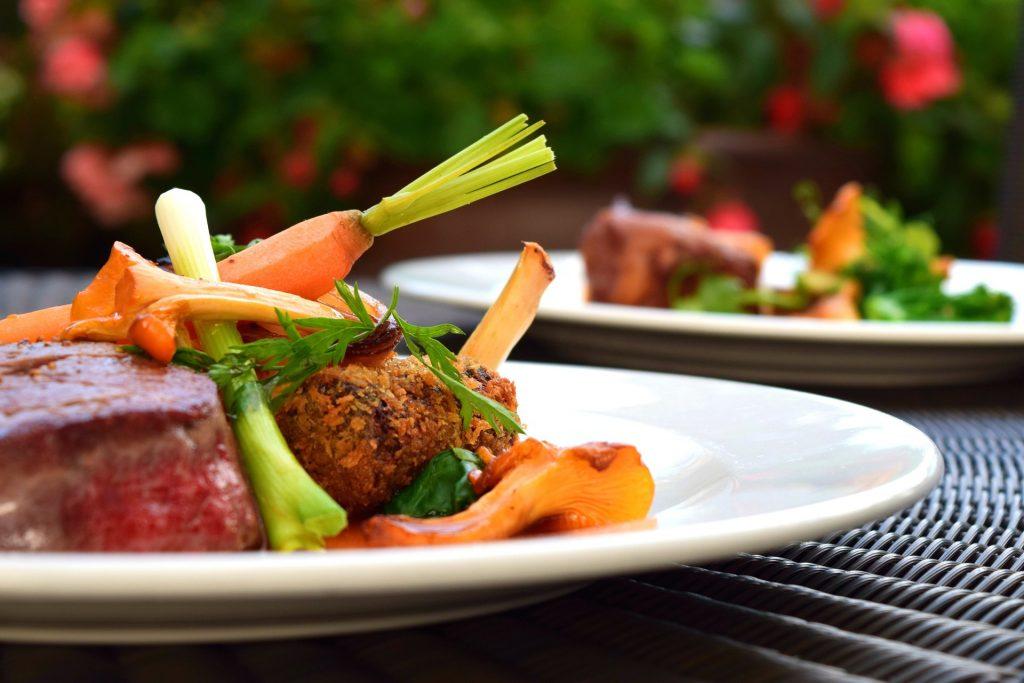 steak-essen-menü-mahlzeit-abendbrot-mittagessen