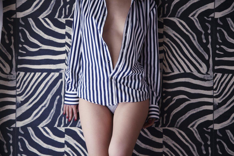 Undressing-Von Trends wie Underboob, Sideboob, Nipplegate und Busenblitzer