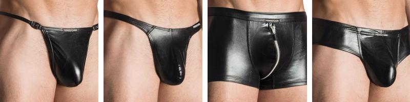 Manstore sexy wäsche für männer