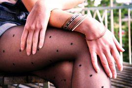 Strumpfhosen aus Nylon - Sunny Magazin