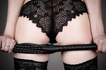 Bondage, Lack und Leder - Vom Fetisch zum Fashiontrend