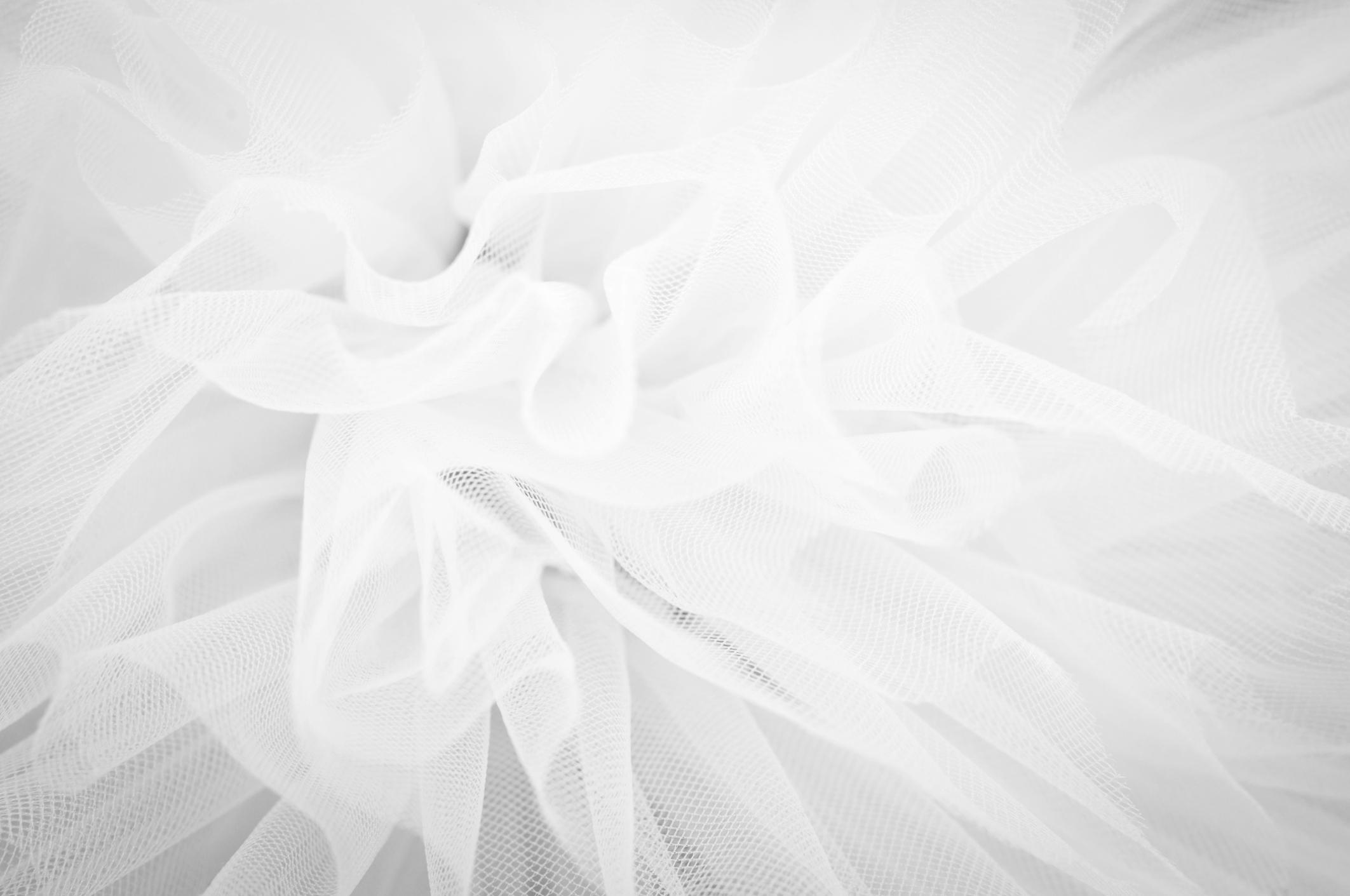Transparente Eleganz - Tüll, Chiffon, Organza - Sunny Magazin Sunny Dessous