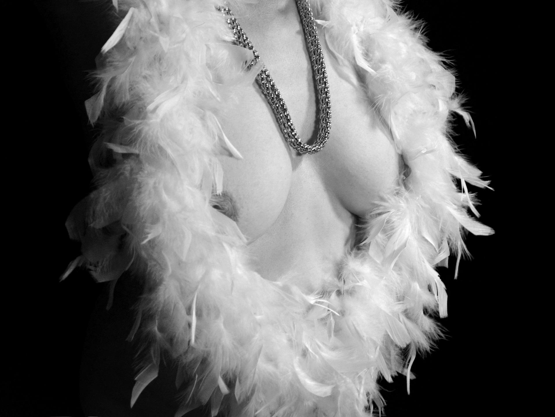 burlesque - All about Nippel – Schönheitstrends um die Brustwarze