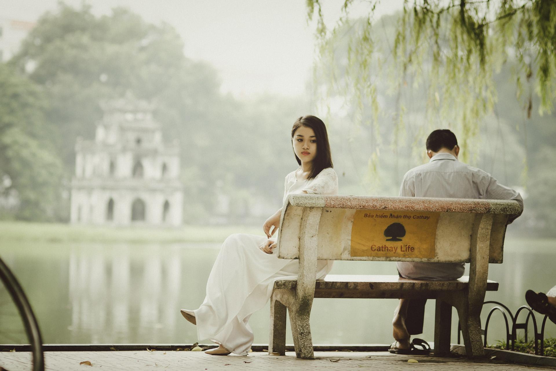 Eifersucht und Liebeskummer