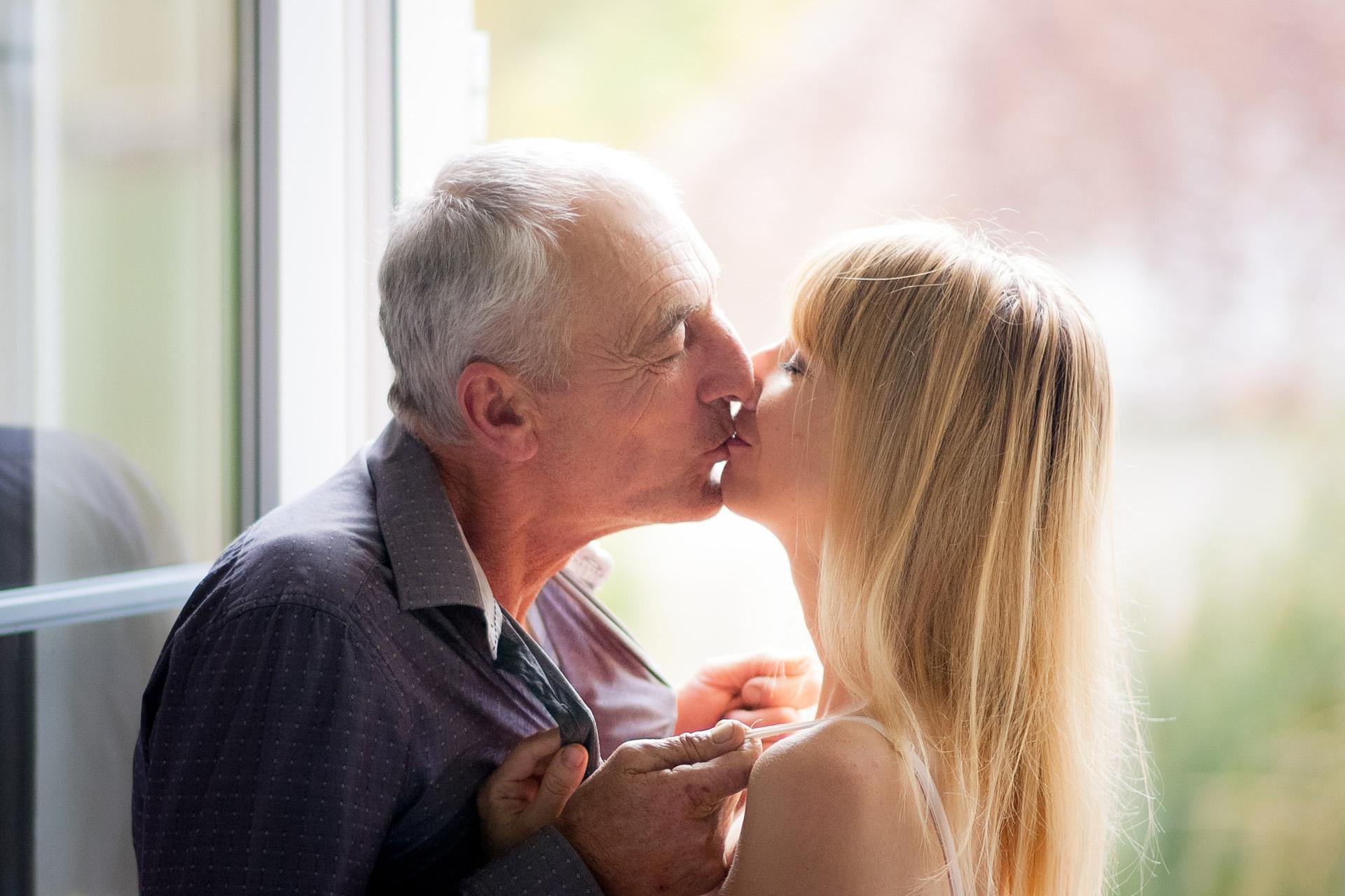 Beziehungen altersunterschied
