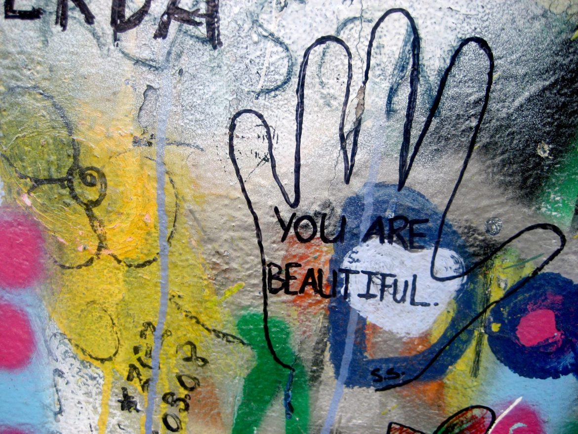 you are beautiful - für jeden moment ein kompliment -sunn magazin