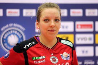 DSC-Kapitän Katharina Schwabe
