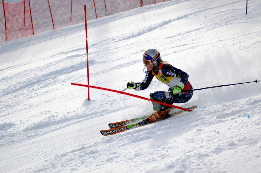 Lindsey Vonn Aspen