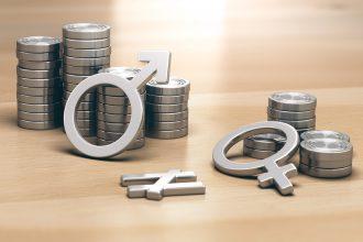 Gender Pay Gap - die Gehaltsungleichheit zwischen den Geschlechtern
