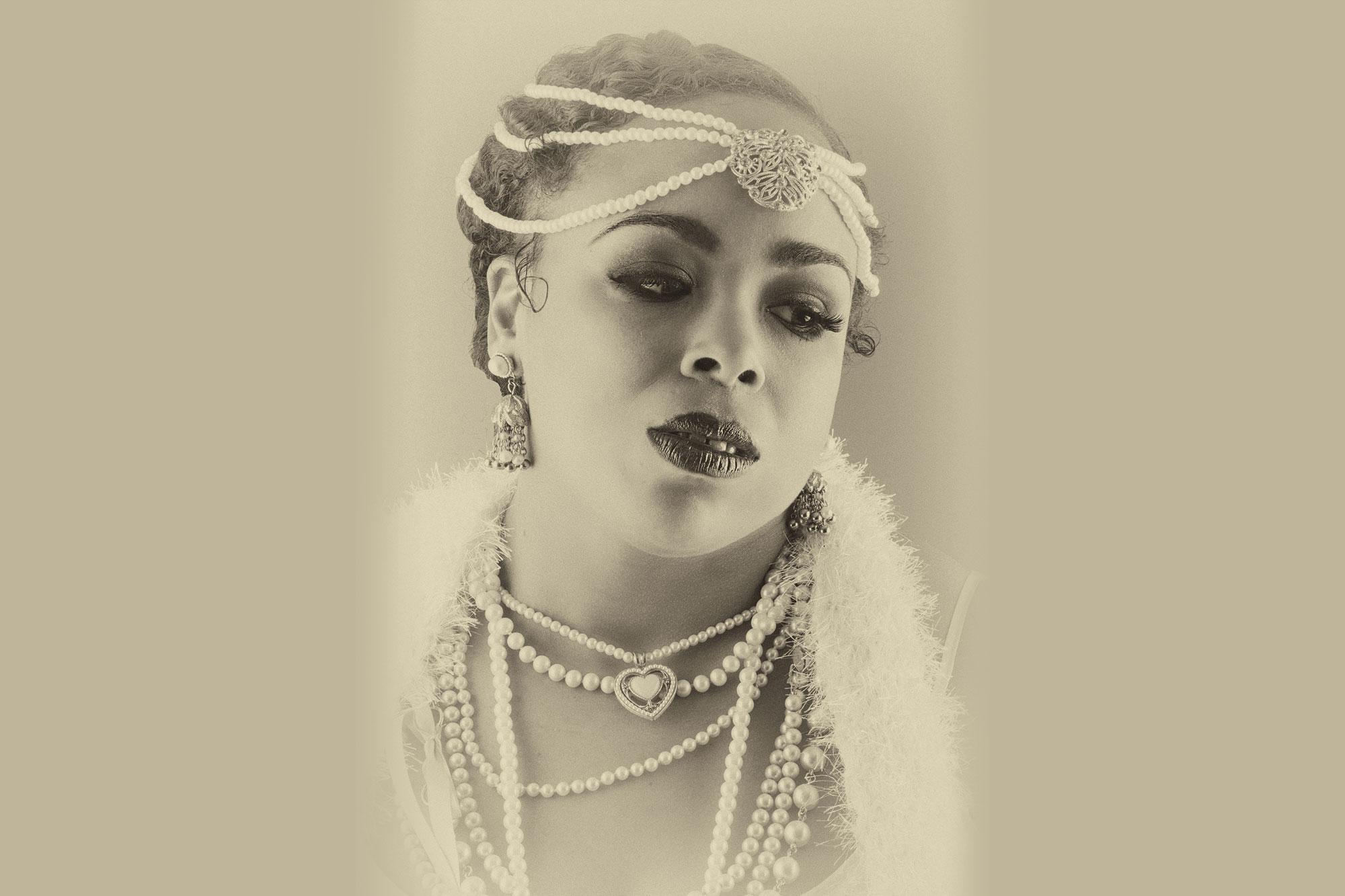 Starke Frauen: Josephine Baker - Erst Bananenrock, dann