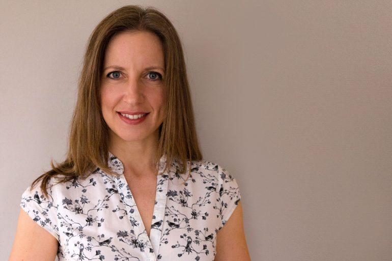 Muriel Klink, Gründerin des Labels Lucky Cheeks