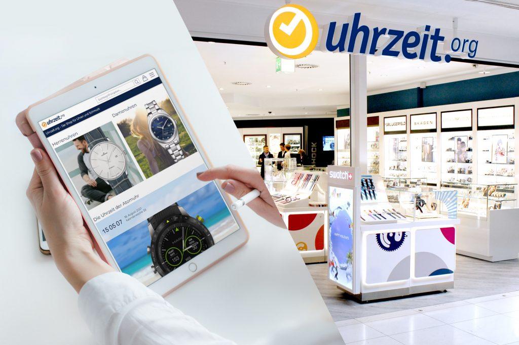 Uhren sind ein Verkaufsschlager in Deutschland